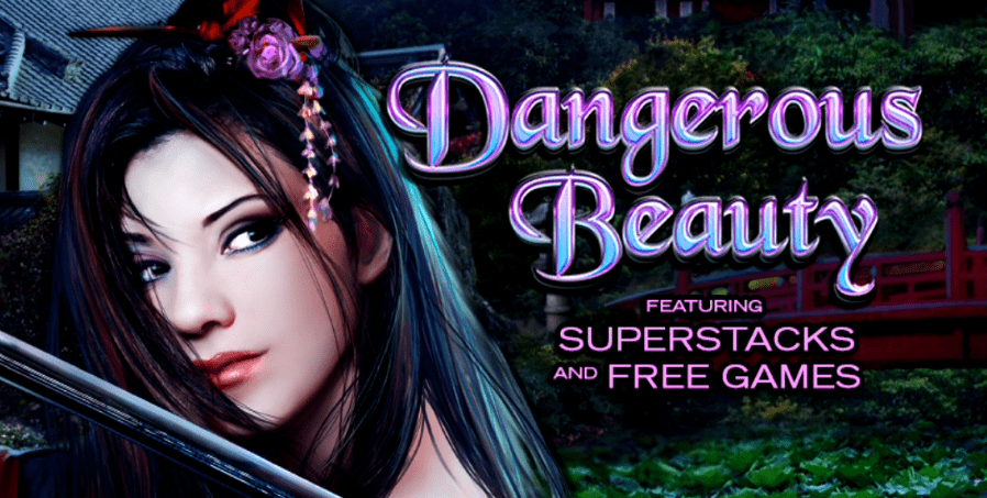 Dangerous Beauty Logo