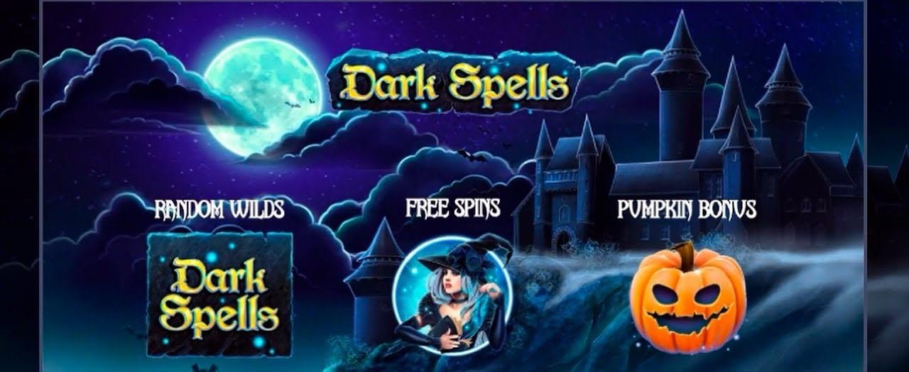 Dark Spells Slot Bonus Features