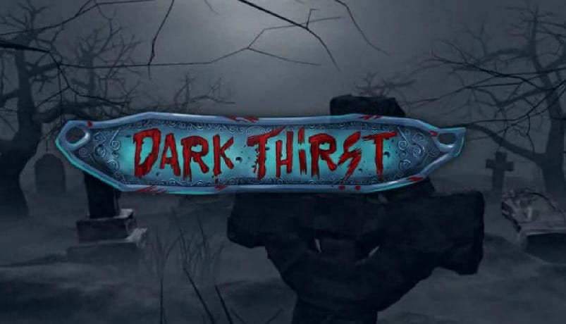 dark thirst logo
