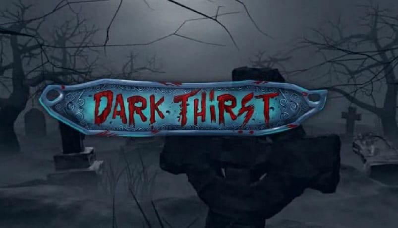 dark thirst logo