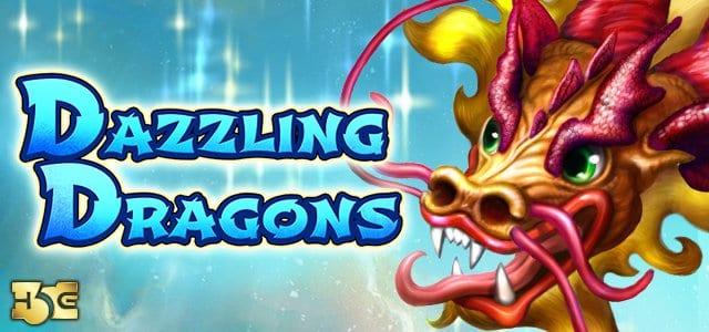 Dazzling Dragons Slots