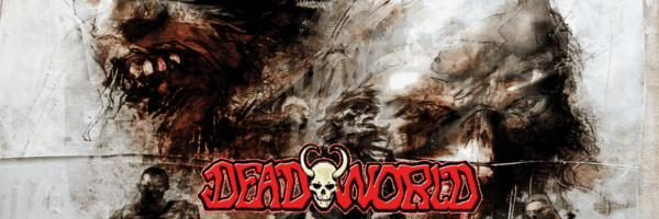 deadworld logo