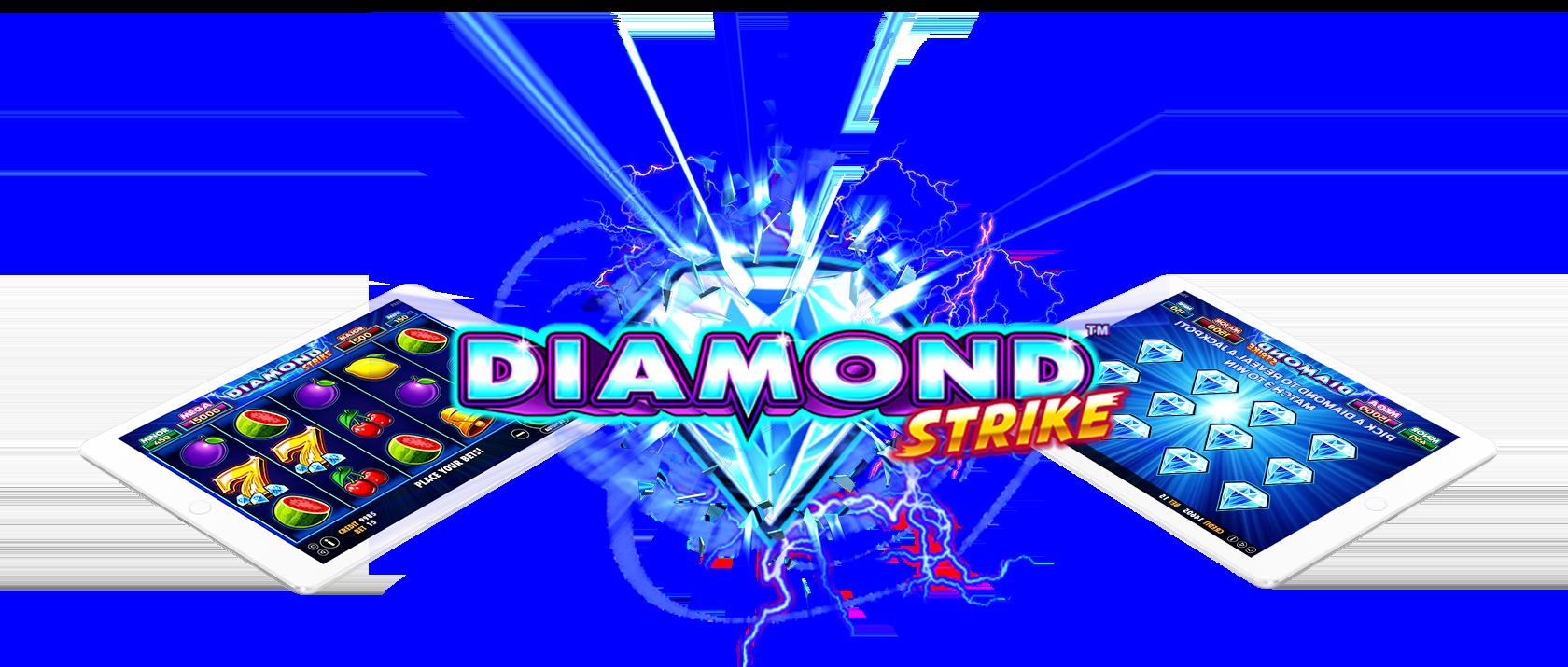 diamond strike best online casino game