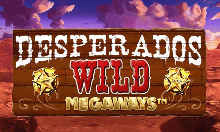 Desperados Wild Megaways Slots Wizard Slots