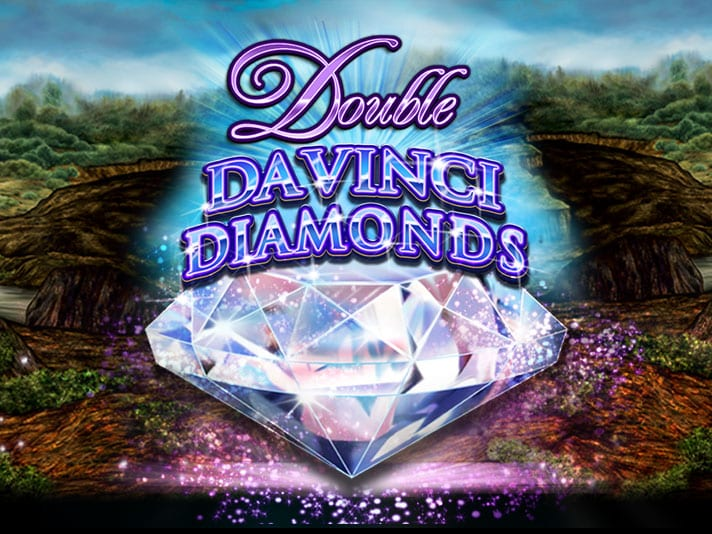 Double Da Vinci Diamonds Slot Wizard Slots