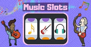 Music Slot Themes