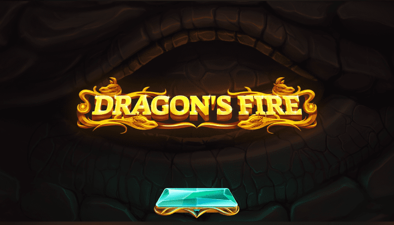 Dragons Fire Logo