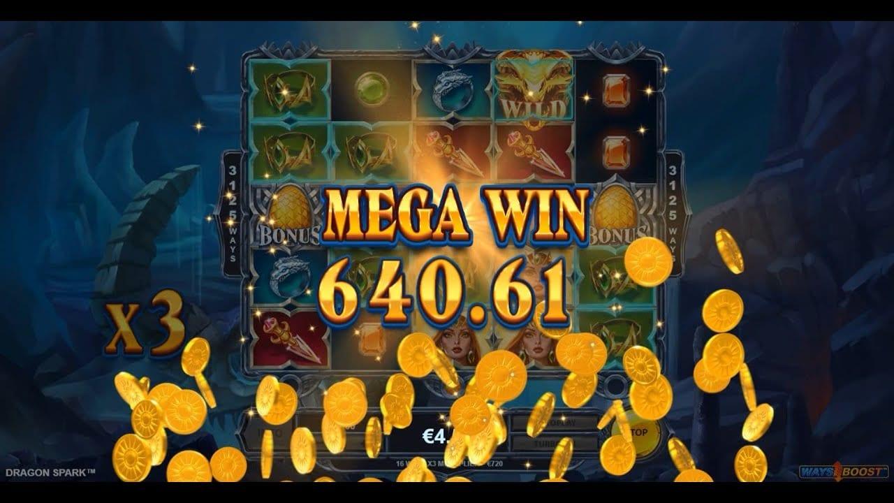Dragon Spark Ways Boost Big Win