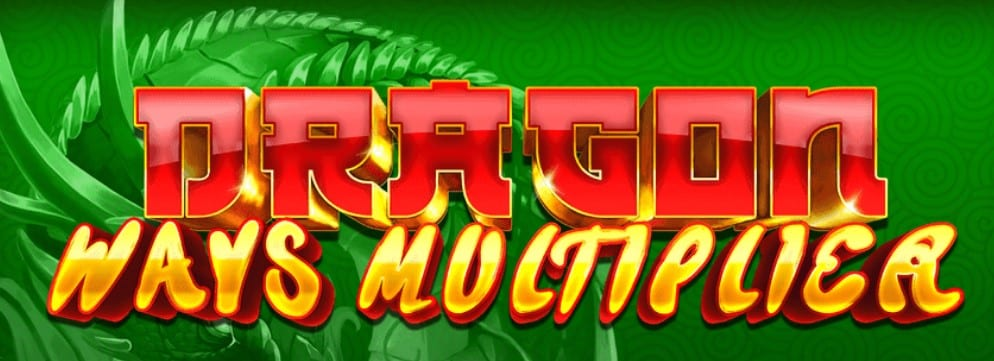 Dragon Ways Multiplier Slot Wizard Slots