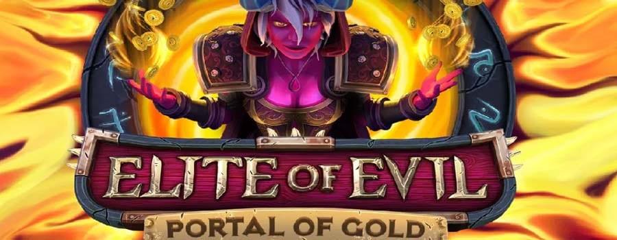 Elite of Evil Slot Wizard Slots