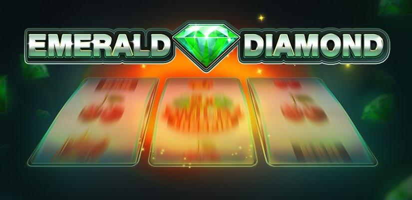 Emerald Diamond Slots Wizard Slots