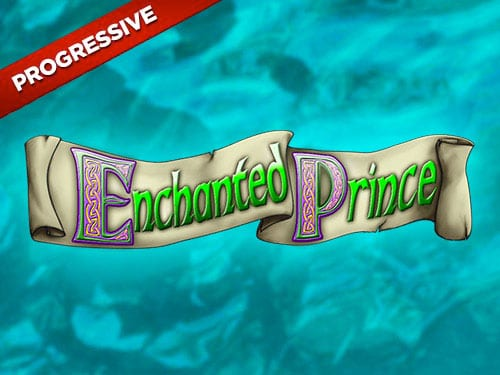 Enchanted Prince Jackpot Slots Game logo