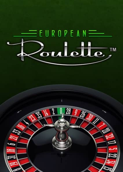 European Roulette casino logo