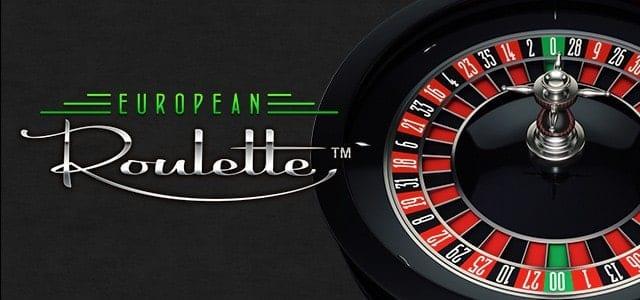 European Roulette Slot Thor Slots