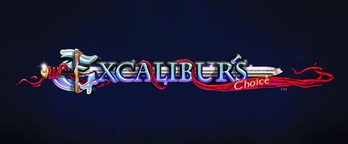 Excalibur's Choice Slot Wizard Slots