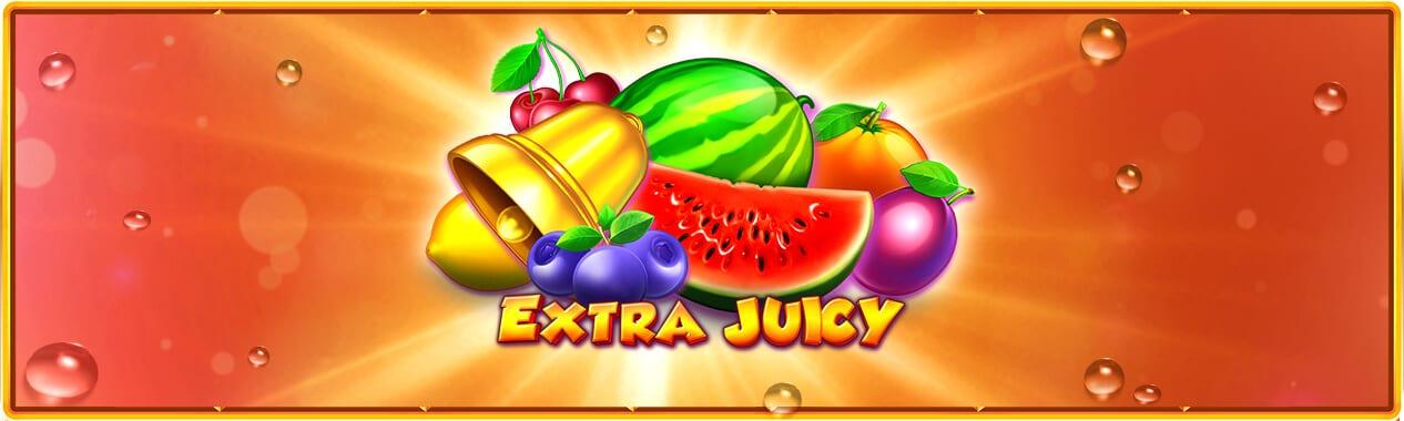 Extra Juicy Slots Wizard Slots