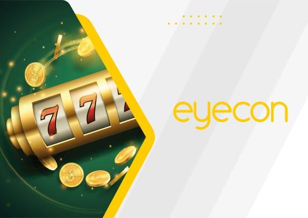 Play Eyecon Casino Online