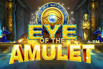 Eye of the Amulet logo