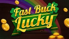 Fast Buck Lucky slots logo