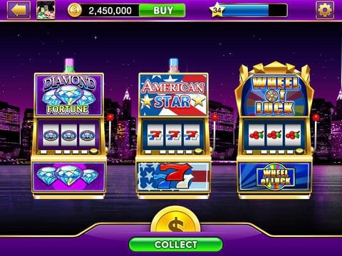 The Key to Online Slot Gaming Success