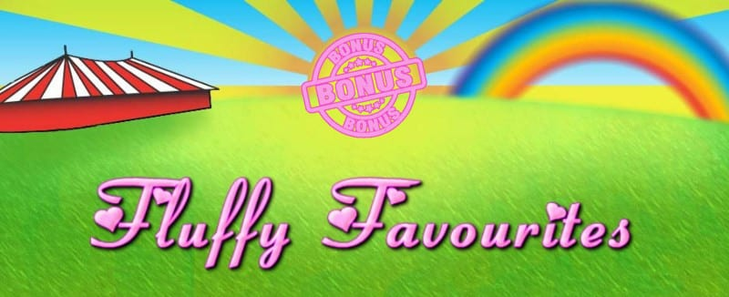 Fluff-Favourites-Bonus Wizard Slots