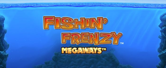 Fishin Frenzy Megaways Slot Wizard Slots