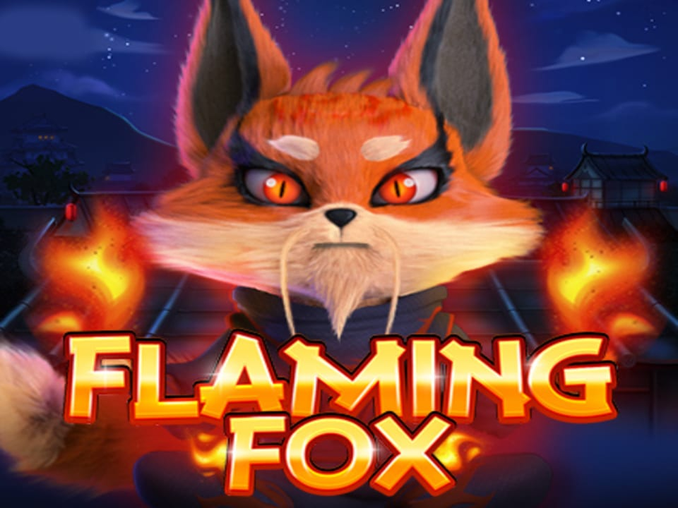 Flaming Fox Logo
