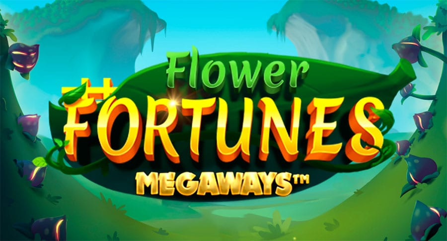 Flower Fortunes Megaways Slots Wizard Slots