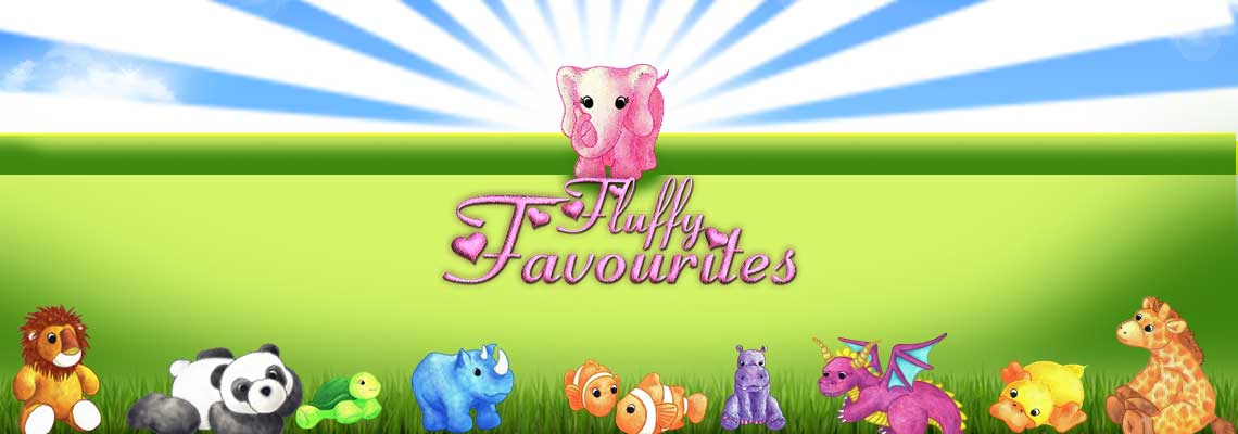 Fluffy Favourites online slot game