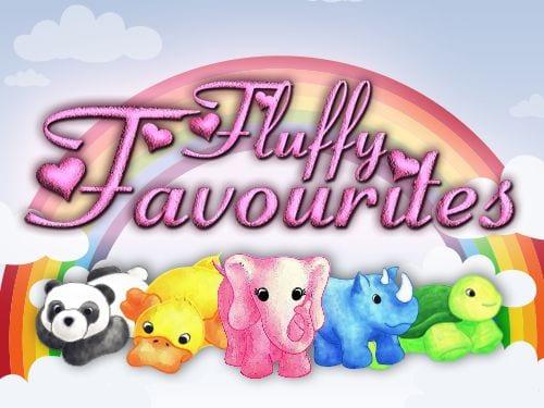 Fluffy Favourites Bonus Logo