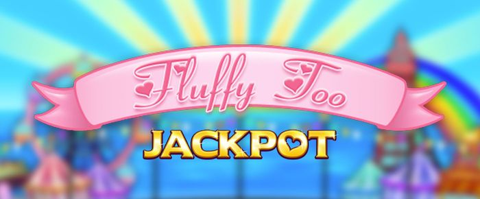Fluffy Too Jackpot Slots Game