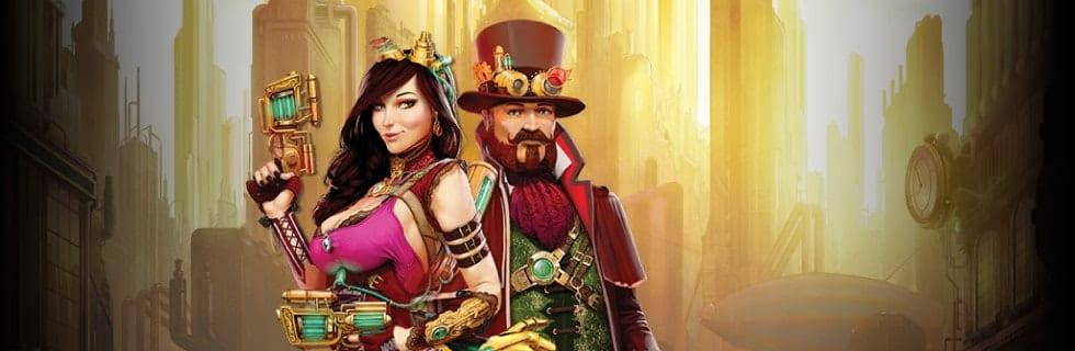 Fortunium Slot Wizard Slots