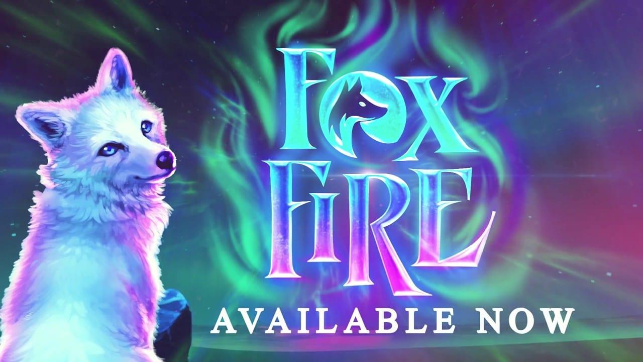 Fox Fire Slot Wizard Slots