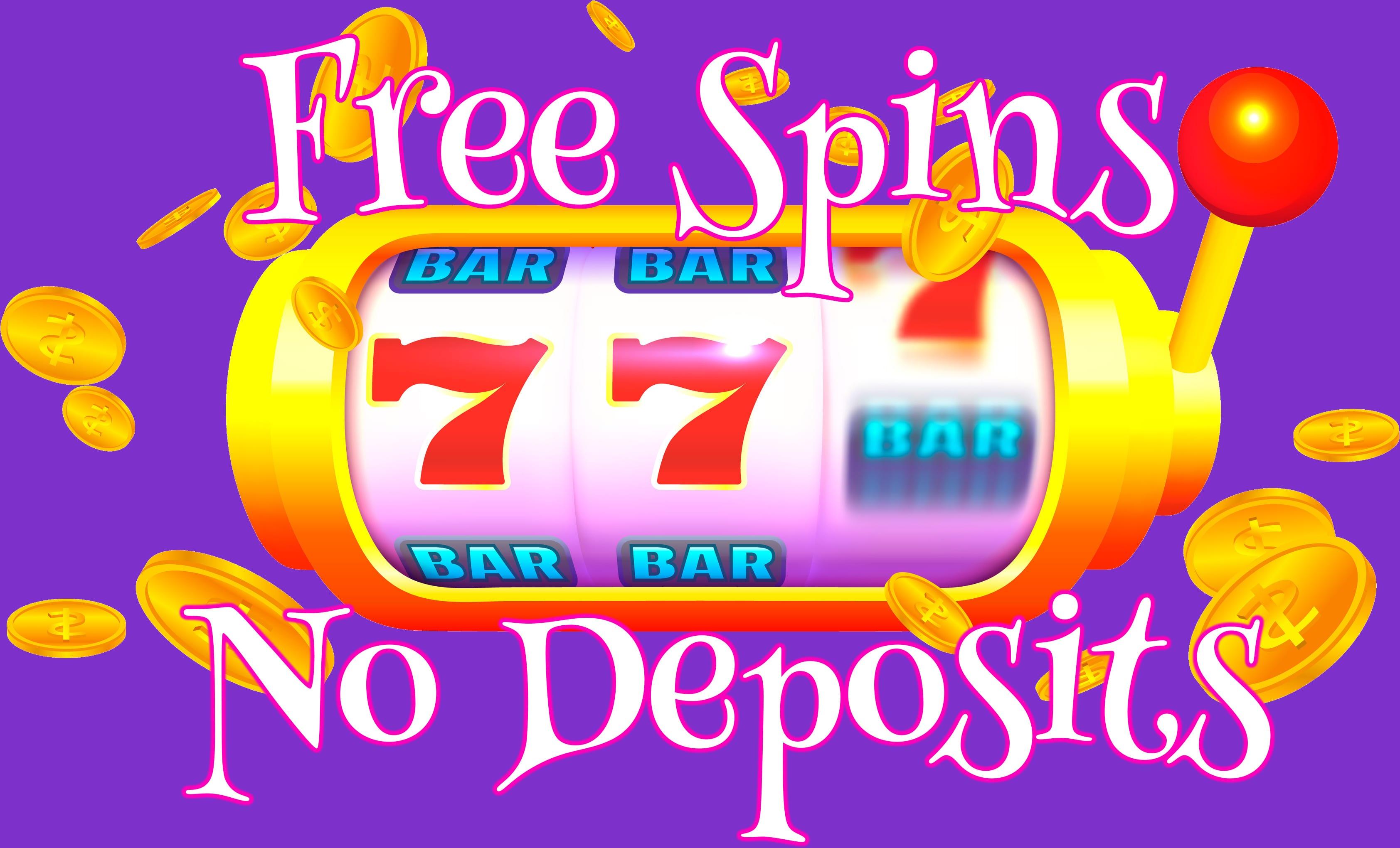 No Deposit Spins Wizard Slots
