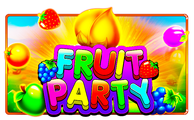 Fruit Party Slot Wizard Slots