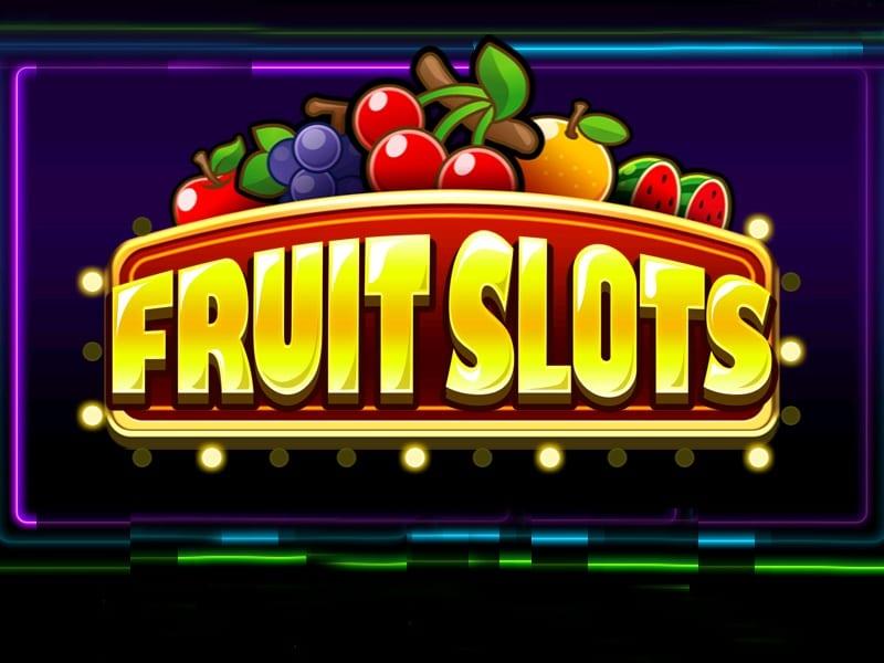 Fruity Slot Theme