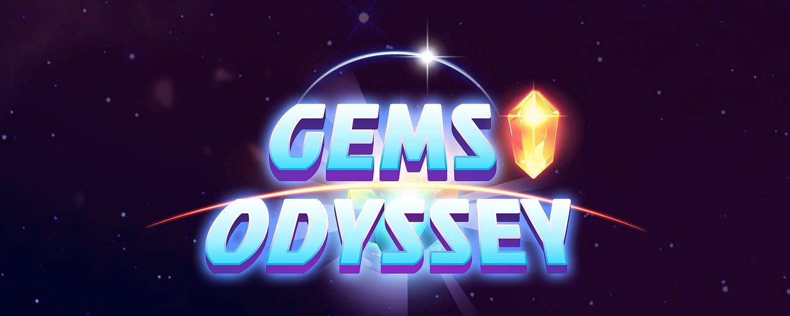 Gems Odyssey Wizard Slots