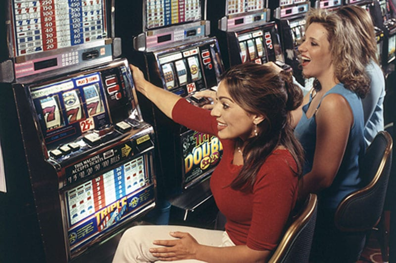 The Top Microgaming Slots Out There