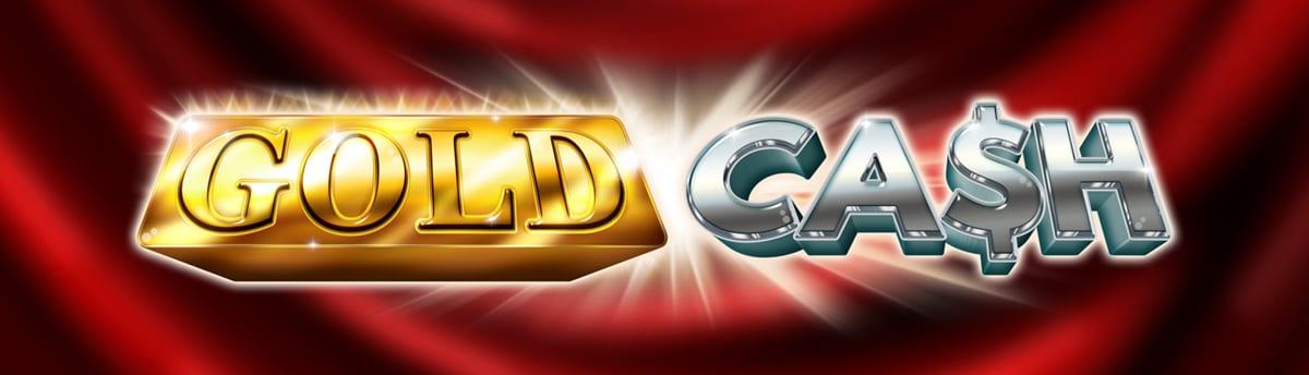 Gold Cash Slot Wizard Slots