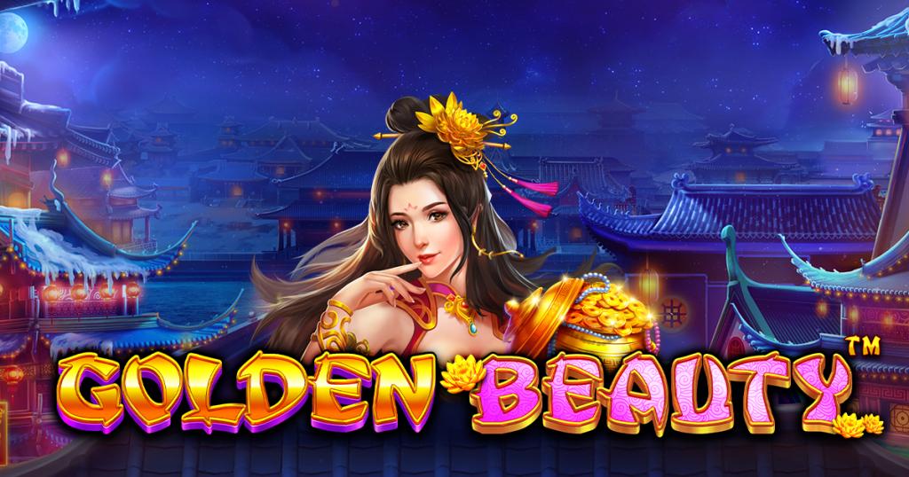 Golden Beauty Slot Wizard Slots