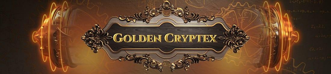 Golden Cryptex Online Slot Wizard Slots