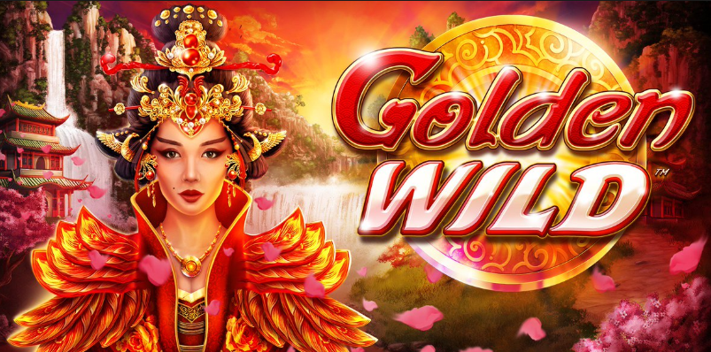 Golden Wild Logo