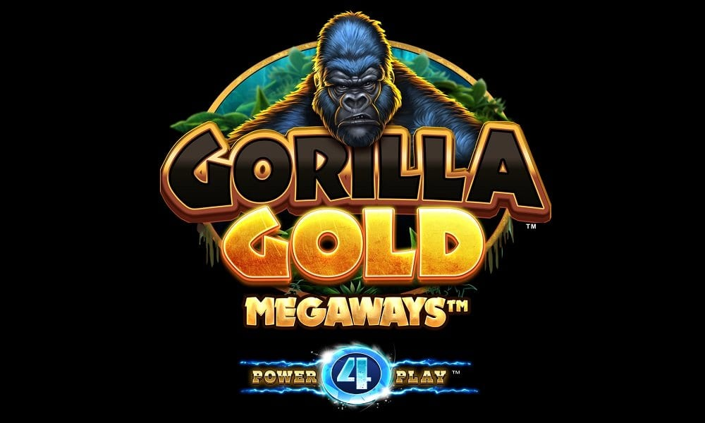 Gorilla Gold Megaways Slot Wizard Slots