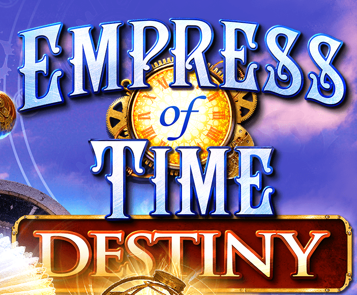 Empress of Time Destiny slot