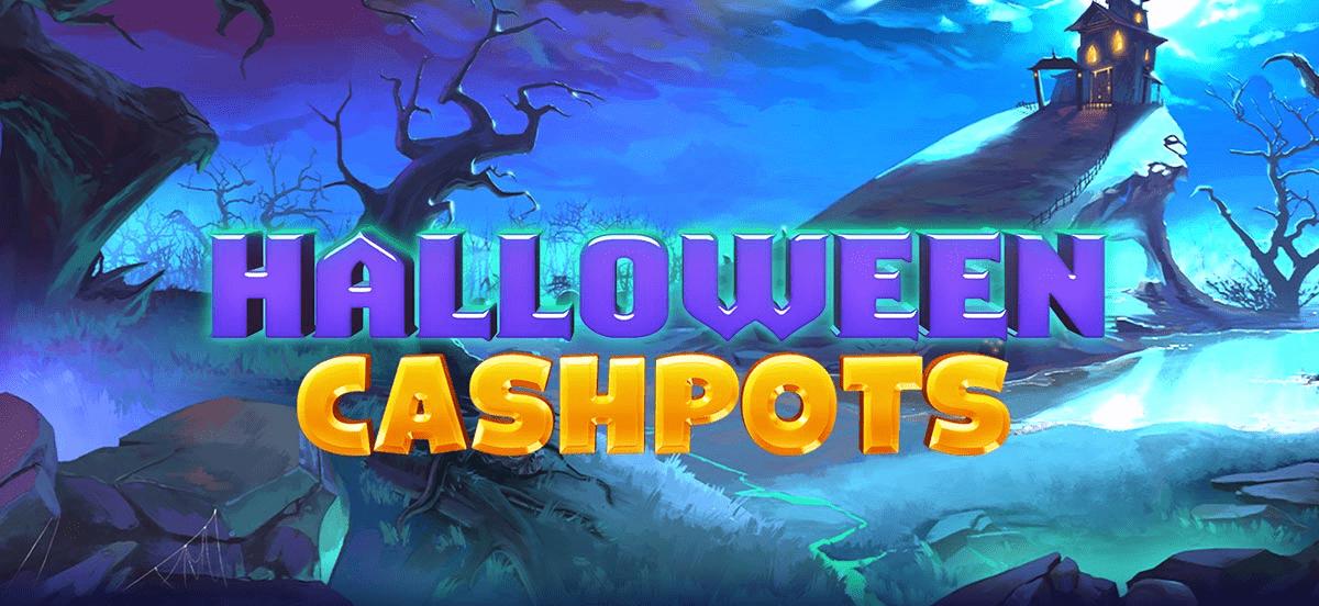 HalloweenCashpots Wizard Slots