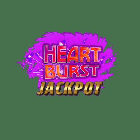 Heartburst Jackpot Slot Wizard Slots