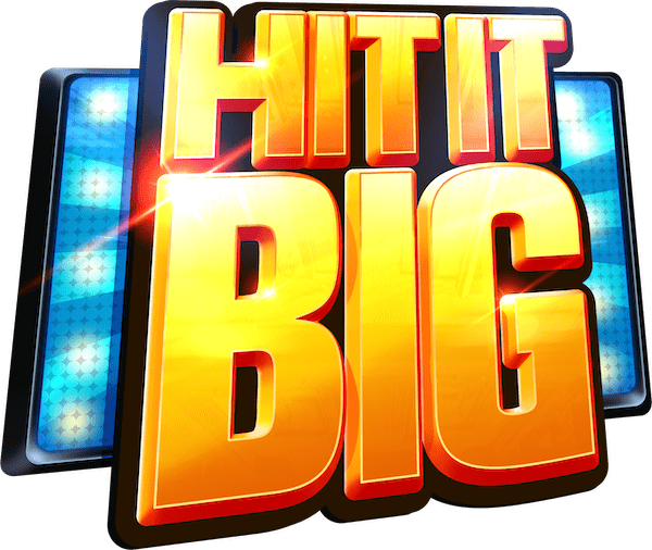 Hit It Big Slot Wizard Slots