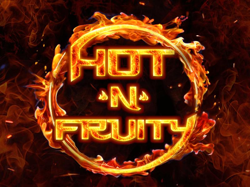 Hot N' Fruity Slots Game