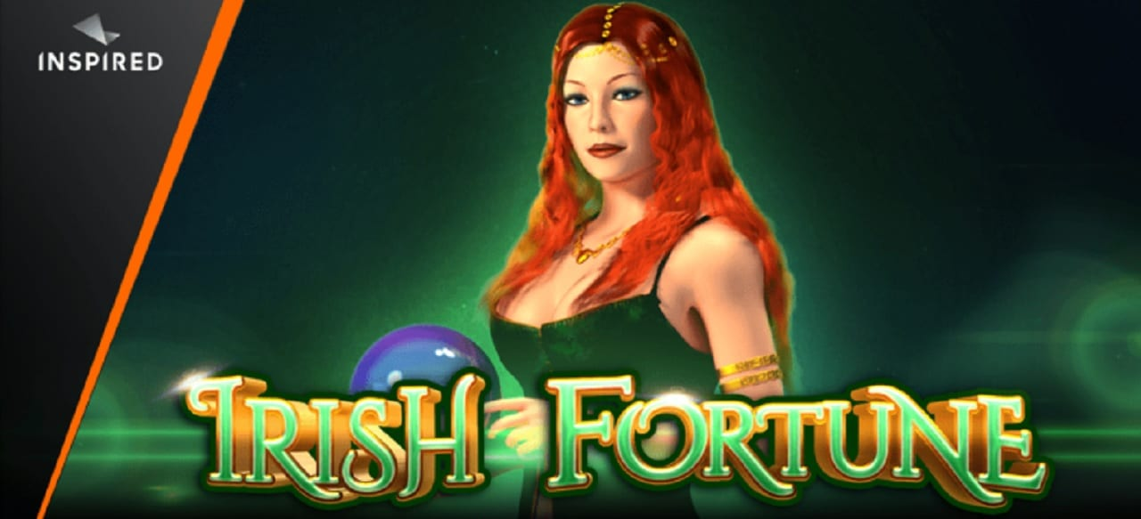 Irish Fortune slot Wizard Slots