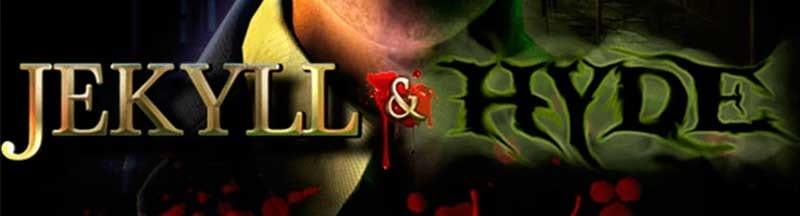 Jekyll & Hyde Slot Logo Wizard Slots